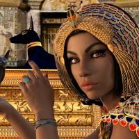 Tutankhamon: la faraona de Egipto
